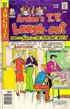 Archie's TV Laugh-Out #45 comic books - cover scans photos Archie's TV Laugh-Out #45 comic books - covers, picture gallery