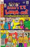 Archie's TV Laugh-Out #49 Comic Books - Covers, Scans, Photos  in Archie's TV Laugh-Out Comic Books - Covers, Scans, Gallery