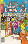 Archie's TV Laugh-Out #51 comic books for sale