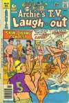 Archie's TV Laugh-Out #53 Comic Books - Covers, Scans, Photos  in Archie's TV Laugh-Out Comic Books - Covers, Scans, Gallery