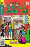 Archie's TV Laugh-Out #54 comic books - cover scans photos Archie's TV Laugh-Out #54 comic books - covers, picture gallery