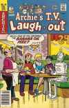 Archie's TV Laugh-Out #55 Comic Books - Covers, Scans, Photos  in Archie's TV Laugh-Out Comic Books - Covers, Scans, Gallery
