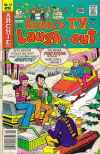 Archie's TV Laugh-Out #57 comic books - cover scans photos Archie's TV Laugh-Out #57 comic books - covers, picture gallery