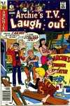 Archie's TV Laugh-Out #61 Comic Books - Covers, Scans, Photos  in Archie's TV Laugh-Out Comic Books - Covers, Scans, Gallery