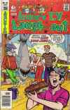 Archie's TV Laugh-Out #62 Comic Books - Covers, Scans, Photos  in Archie's TV Laugh-Out Comic Books - Covers, Scans, Gallery