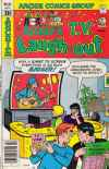 Archie's TV Laugh-Out #64 Comic Books - Covers, Scans, Photos  in Archie's TV Laugh-Out Comic Books - Covers, Scans, Gallery
