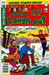 Archie's TV Laugh-Out #66 Comic Books - Covers, Scans, Photos  in Archie's TV Laugh-Out Comic Books - Covers, Scans, Gallery