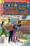 Archie's TV Laugh-Out #75 Comic Books - Covers, Scans, Photos  in Archie's TV Laugh-Out Comic Books - Covers, Scans, Gallery