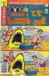 Archie's TV Laugh-Out #79 Comic Books - Covers, Scans, Photos  in Archie's TV Laugh-Out Comic Books - Covers, Scans, Gallery