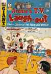Archie's TV Laugh-Out #8 Comic Books - Covers, Scans, Photos  in Archie's TV Laugh-Out Comic Books - Covers, Scans, Gallery