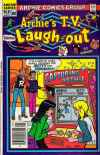 Archie's TV Laugh-Out #85 Comic Books - Covers, Scans, Photos  in Archie's TV Laugh-Out Comic Books - Covers, Scans, Gallery