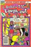 Archie's TV Laugh-Out #88 Comic Books - Covers, Scans, Photos  in Archie's TV Laugh-Out Comic Books - Covers, Scans, Gallery