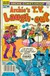 Archie's TV Laugh-Out #95 comic books - cover scans photos Archie's TV Laugh-Out #95 comic books - covers, picture gallery