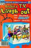 Archie's TV Laugh-Out #96 Comic Books - Covers, Scans, Photos  in Archie's TV Laugh-Out Comic Books - Covers, Scans, Gallery