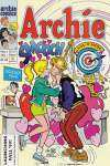 Archie's Ten Issue Collector Set #1 comic books - cover scans photos Archie's Ten Issue Collector Set #1 comic books - covers, picture gallery