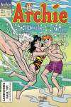 Archie's Ten Issue Collector Set #7 comic books - cover scans photos Archie's Ten Issue Collector Set #7 comic books - covers, picture gallery