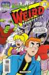 Archie's Weird Mysteries #6 Comic Books - Covers, Scans, Photos  in Archie's Weird Mysteries Comic Books - Covers, Scans, Gallery