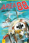 Area 88 #1 Comic Books - Covers, Scans, Photos  in Area 88 Comic Books - Covers, Scans, Gallery