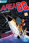 Area 88 #12 comic books - cover scans photos Area 88 #12 comic books - covers, picture gallery