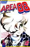 Area 88 #6 Comic Books - Covers, Scans, Photos  in Area 88 Comic Books - Covers, Scans, Gallery