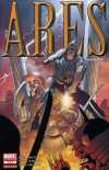 Ares #3 Comic Books - Covers, Scans, Photos  in Ares Comic Books - Covers, Scans, Gallery