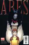 Ares #4 Comic Books - Covers, Scans, Photos  in Ares Comic Books - Covers, Scans, Gallery