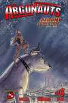 Argonauts #3 Comic Books - Covers, Scans, Photos  in Argonauts Comic Books - Covers, Scans, Gallery
