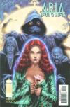 Aria #2 Comic Books - Covers, Scans, Photos  in Aria Comic Books - Covers, Scans, Gallery