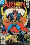 Arion: Lord of Atlantis comic books