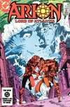 Arion: Lord of Atlantis #18 comic books for sale