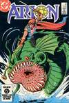 Arion: Lord of Atlantis #22 comic books - cover scans photos Arion: Lord of Atlantis #22 comic books - covers, picture gallery
