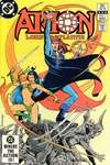 Arion: Lord of Atlantis #7 Comic Books - Covers, Scans, Photos  in Arion: Lord of Atlantis Comic Books - Covers, Scans, Gallery