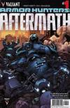 Armor Hunters: Aftermath Comic Books. Armor Hunters: Aftermath Comics.
