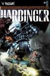 Armor Hunters: Harbinger # comic book complete sets Armor Hunters: Harbinger # comic books