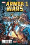 Armor Wars Comic Books. Armor Wars Comics.