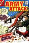 Army Attack #41 Comic Books - Covers, Scans, Photos  in Army Attack Comic Books - Covers, Scans, Gallery
