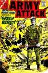 Army Attack #46 comic books for sale
