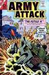 Army Attack #47 Comic Books - Covers, Scans, Photos  in Army Attack Comic Books - Covers, Scans, Gallery