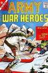 Army War Heroes #10 comic books for sale