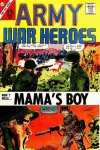 Army War Heroes #19 Comic Books - Covers, Scans, Photos  in Army War Heroes Comic Books - Covers, Scans, Gallery