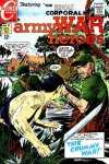 Army War Heroes #27 comic books for sale