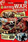 Army War Heroes #30 comic books for sale