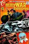 Army War Heroes #32 Comic Books - Covers, Scans, Photos  in Army War Heroes Comic Books - Covers, Scans, Gallery