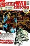 Army War Heroes #38 Comic Books - Covers, Scans, Photos  in Army War Heroes Comic Books - Covers, Scans, Gallery