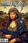 Army at Love: The Art of War Comic Books. Army at Love: The Art of War Comics.