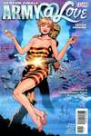 Army at Love #12 comic books - cover scans photos Army at Love #12 comic books - covers, picture gallery