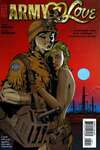 Army at Love #5 comic books - cover scans photos Army at Love #5 comic books - covers, picture gallery