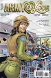 Army at Love #6 comic books - cover scans photos Army at Love #6 comic books - covers, picture gallery