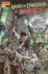 Army of Darkness comic books