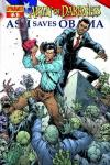 Army of Darkness: Ash Saves Obama #3 Comic Books - Covers, Scans, Photos  in Army of Darkness: Ash Saves Obama Comic Books - Covers, Scans, Gallery